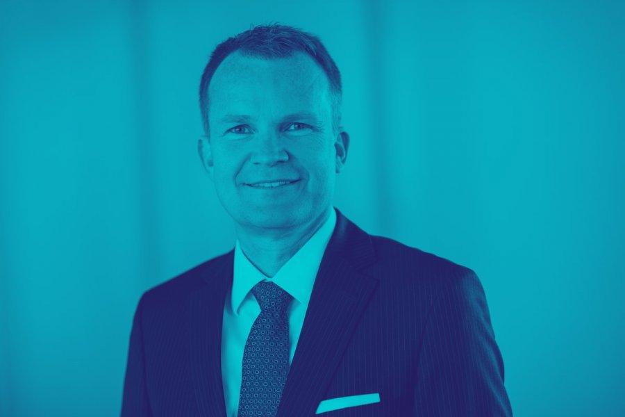 Interview mit Dr. Jens Baas (Techniker Krankenkasse) zur digitalen Gesundheitsakte