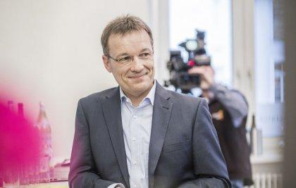 Dr. Werner Eberhardt
