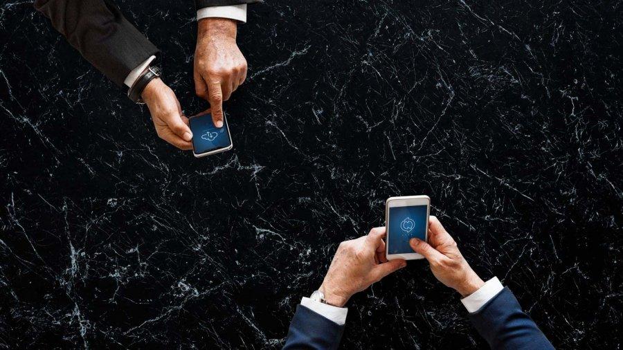 Digitale Infrastrukturen des Gesundheitsmarktes